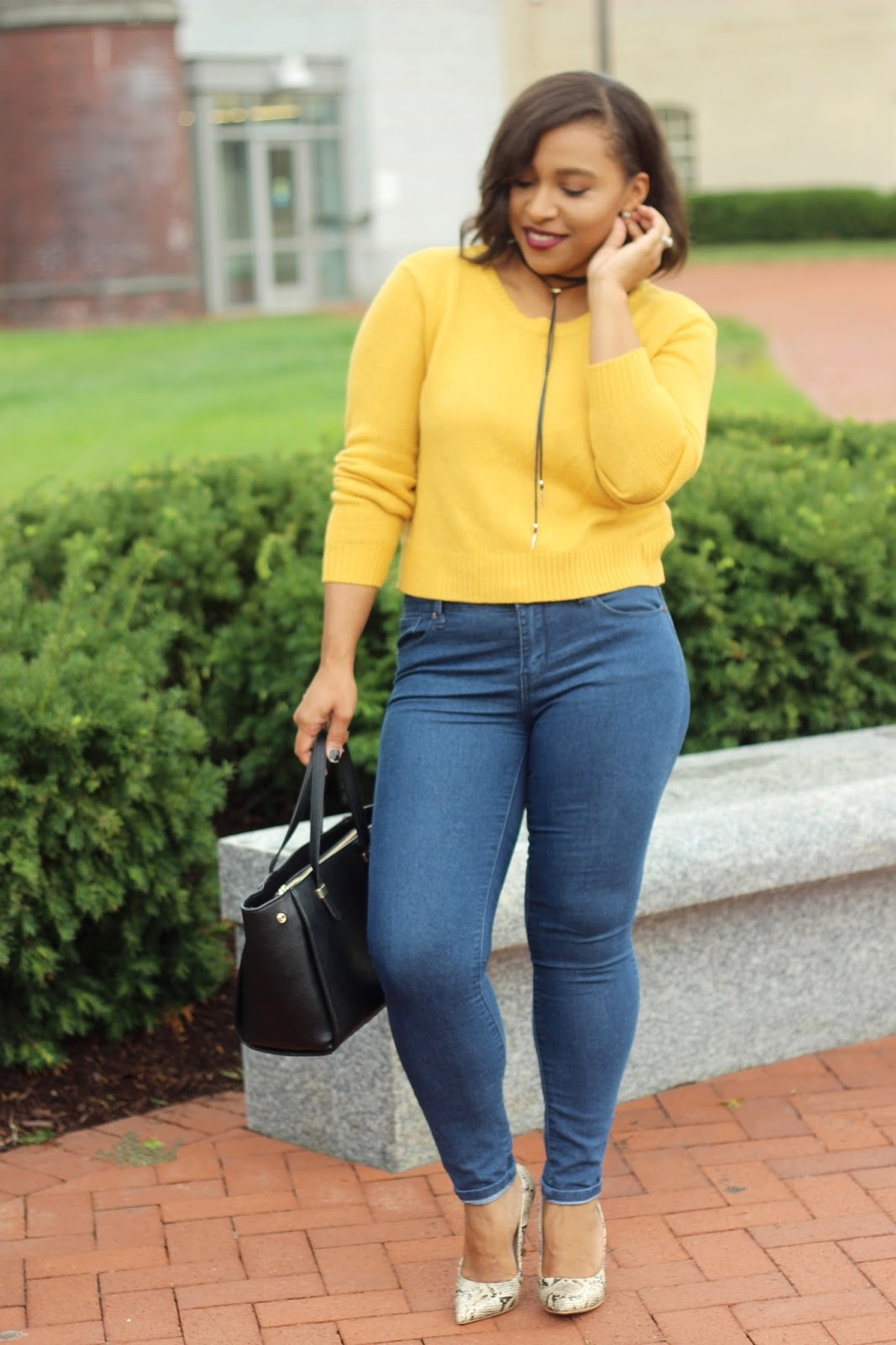 Fall, sweater, forever21, Fall looks, denim
