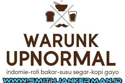 Lowongan Warunk Upnormal Pekanbaru Juni 2018