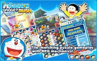 Apk Android Play Store: Doraemon Gadget Rush v1 3 0 Apk Mod