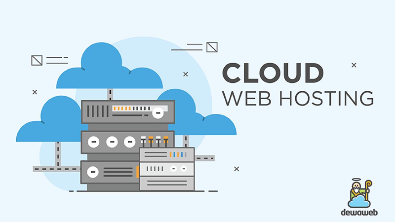Keuntungan Sewa Cloud Server untuk Website