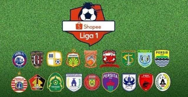 Jadwal Pekan 1 Lanjutan Liga 1 2020