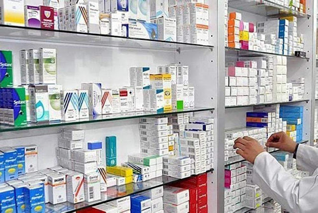 45% من صيدليات سوهاج بدون صيدلي ... وعمال غير مؤهلين يصرفون الأدوية