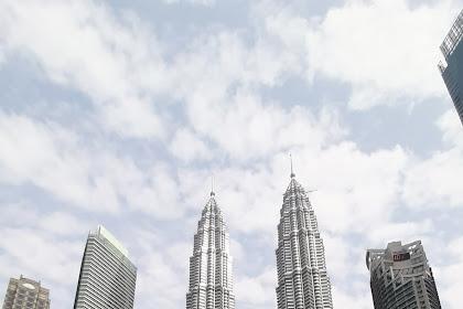 Sedang Di Kuala Lumpur, Sempatkan Untuk Jogging Di Tempat Berikut