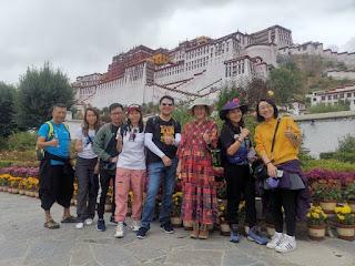 現在可以去西藏旅遊嗎?
