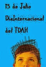 Resultado de imagen de dia internacional del tdah