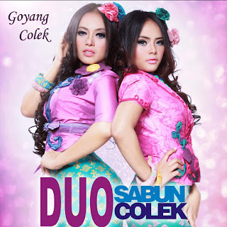 Duo Sabun Colek - Goyang Colek on iTunes