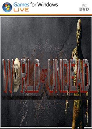 World Of Undead PC Full