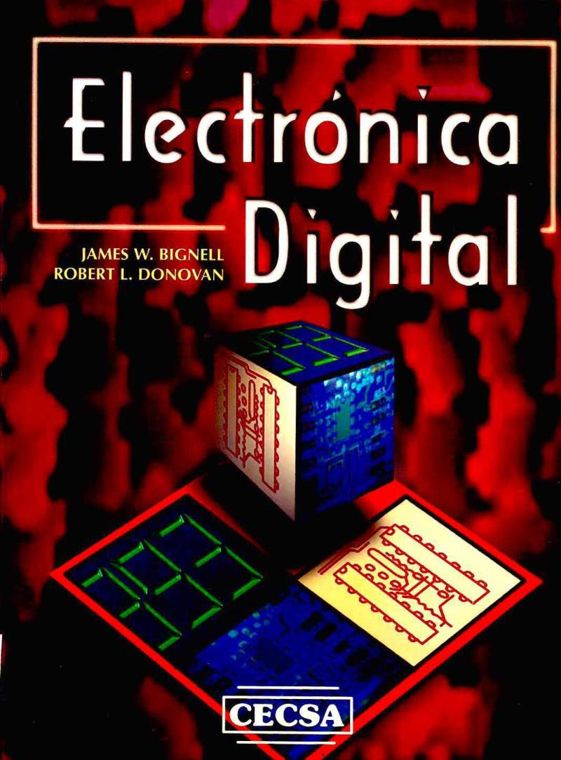 Libros Digitales Free Electrónica Digital James W Bignell Freelibros Me