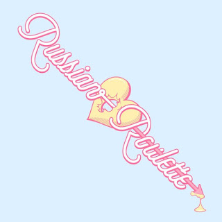 DOWNLOAD MP3 MP3 MV MP4 [Full Album] Red Velvet – Russian Roulette – The 3rd Mini Album