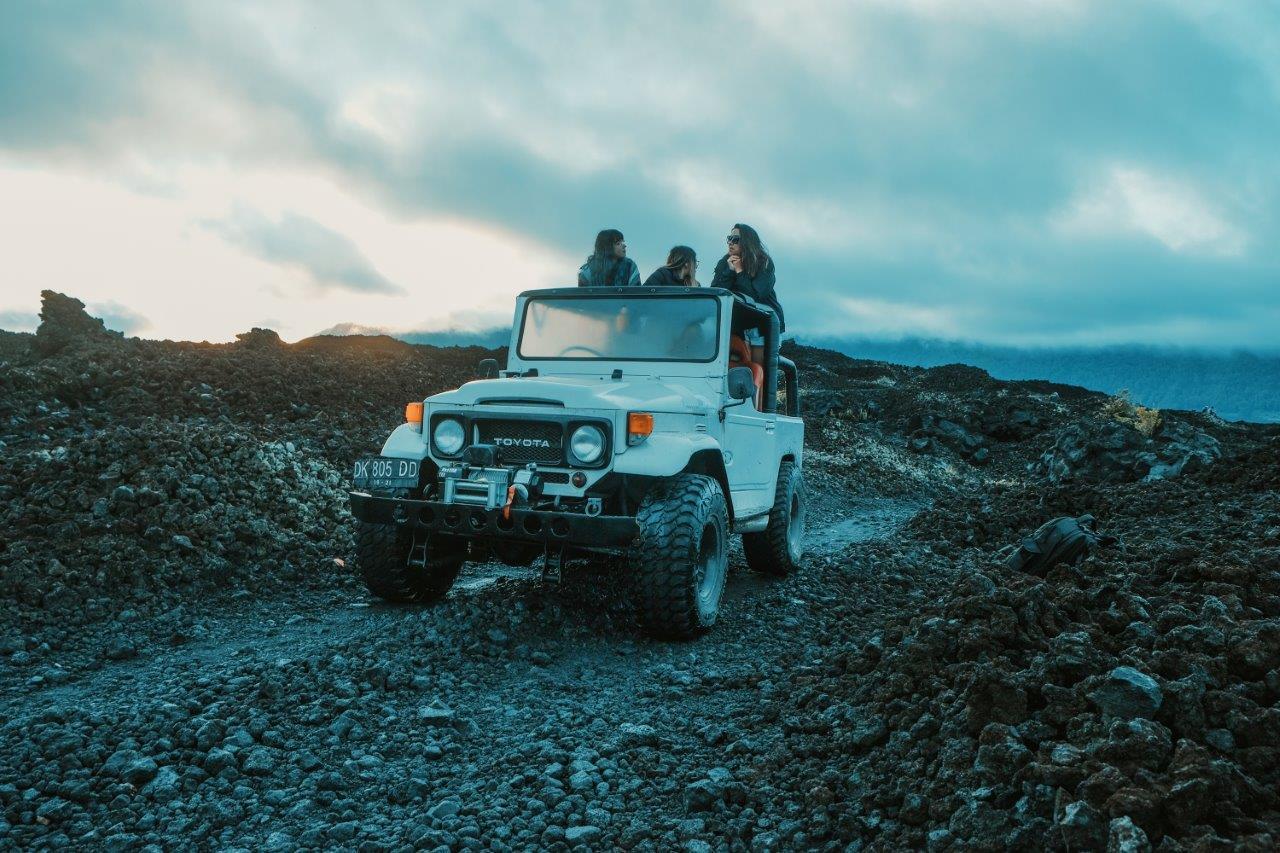 Gunung Batur Offroad Anventure