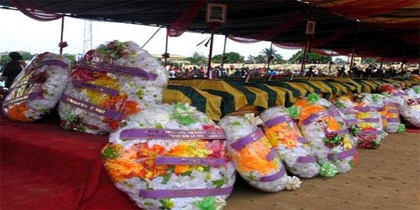 Lungi, le jour où l'horizon du football togolais s'est assombri