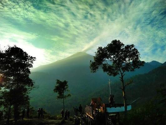 Harga Tiket Masuk Wisata Panorama Petung Sewu
