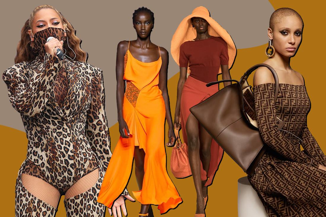 2018 Black Models Designers