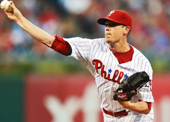 Philadelphia Phillies welcome Boston to town for two
