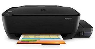 HP DeskJet GT 5810 All-in-One Driver Downloads