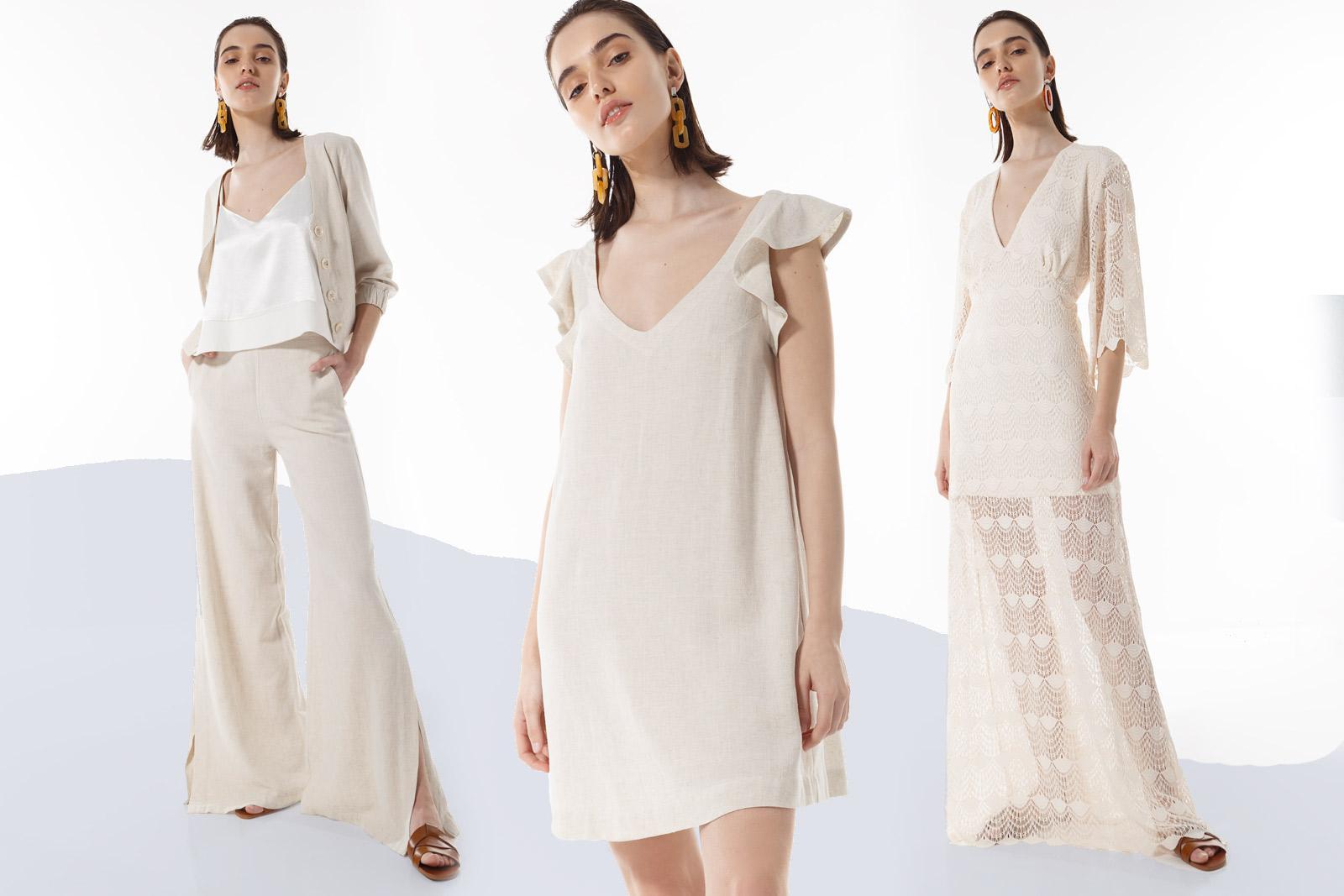 Moda 2020: moda casual verano 2020 ropa de mujer.