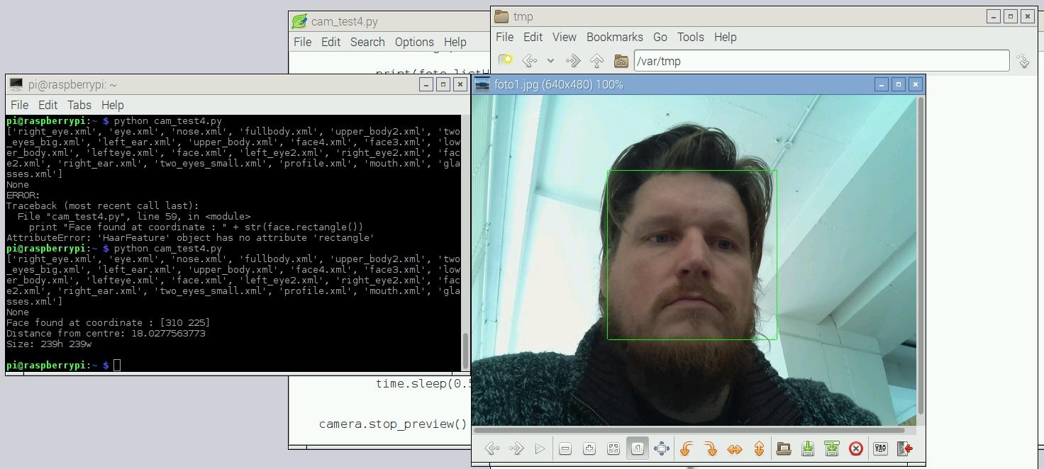 Nerd Club: Installing OpenCV/SimpleCV on Raspberry Pi