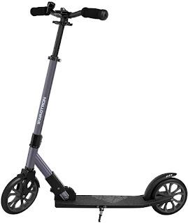 Swagtron K8 Folding Kick Scooter