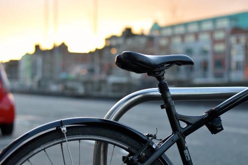 Beste fietszadel test