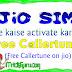 Amazing Trick, Jio SIM me kaise use karey Free Callertune
