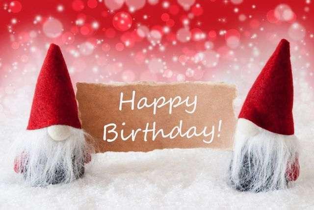 Happy Birthday Beta