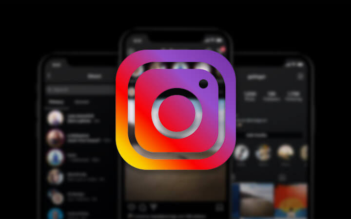 instagram-dark-mode