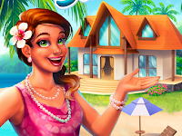 Starside Celebrity Resort 3 v1.7 Mod Apk