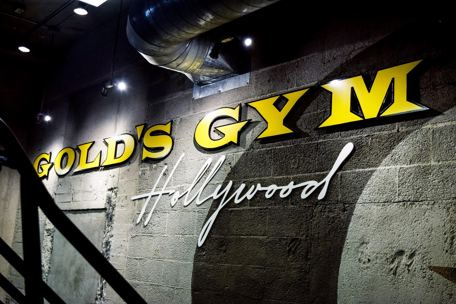 Gold's gym review