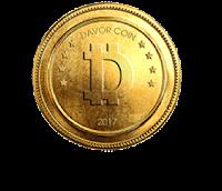 شرح موقع DavorCoin و طريقة الاستثمار فيه