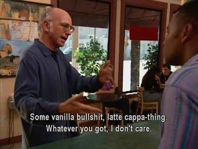 Larry David Quotes Curb