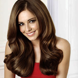 100% Brazilian Virgin Hair Cheryl Cole Long Natural Wavy Celebrity Lace Front Wig