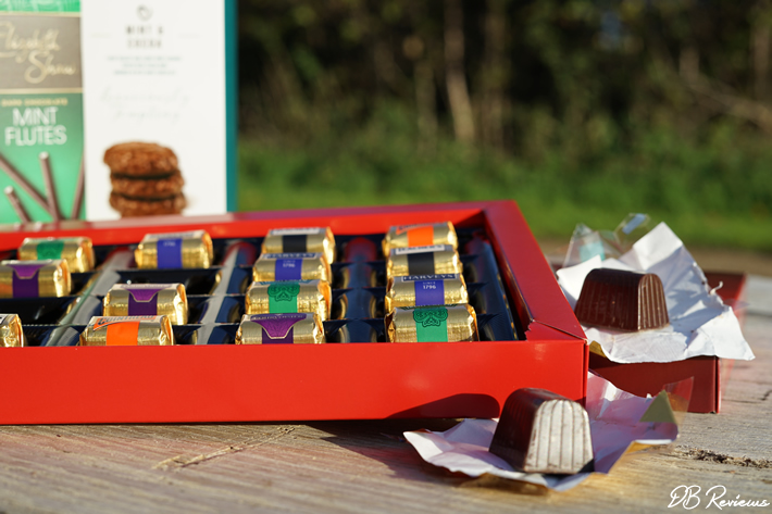 Elizabeth Shaw Chocolates