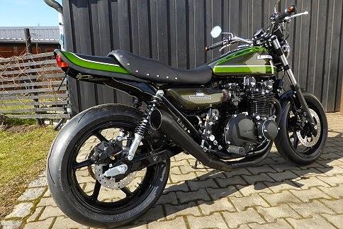 Kawasaki Zxr Codes