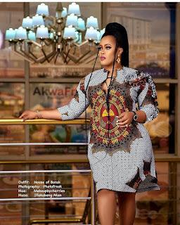 African Dresss Designs