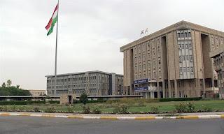 پەرلەمانی كوردستان بۆ رەتكردنەوەی بڕیارەكانی عێراق كۆدەبێتەوە