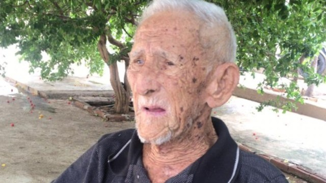 Família informa o falecimento de João Florêncio de Morais (Seu João Baixin )