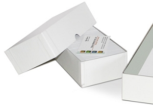 Custom printed packaging boxes custom business card boxes 6 tips there are more than hundred companies that will print your business logo on your business card colourmoves Images