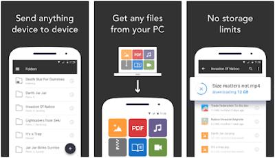 Aplikasi Pengaman HP