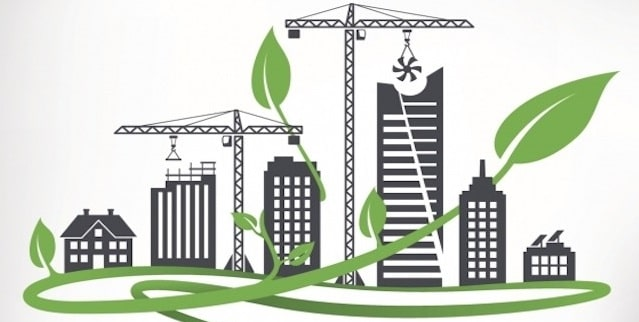 cost saving benefits green construction