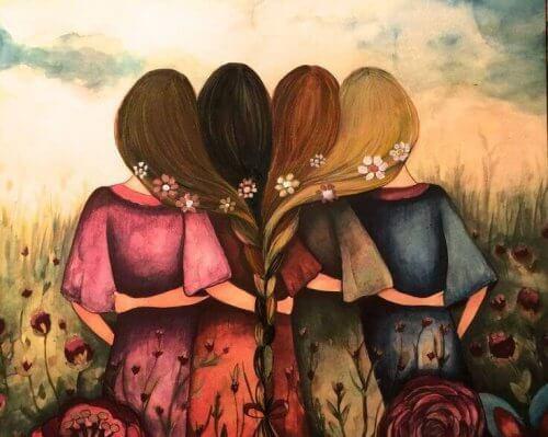 Đừng đánh mất tình bạn vì nó rất chân quý