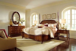 Integration in Home Decor for Bedroom