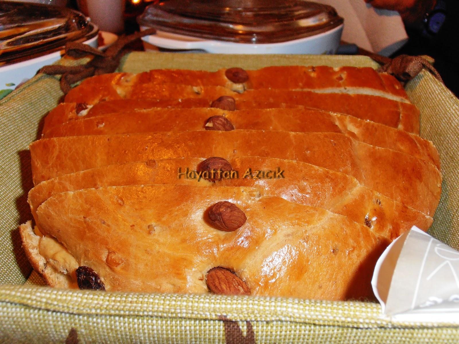 Domatesli Katya Ekmeği Tarifi
