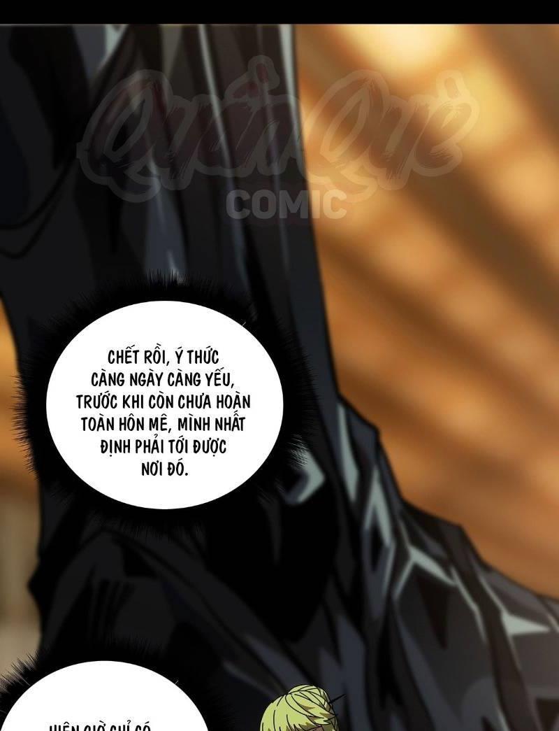 Đại Tượng Vô Hình chap 64 - Trang 35