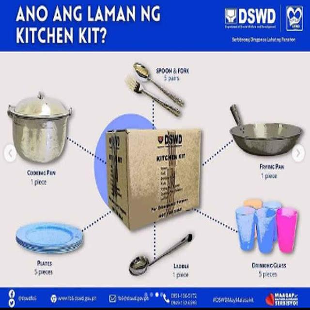 kitchen kit
