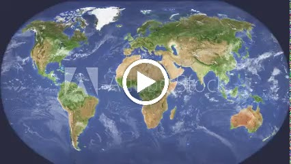 earth time zone for India