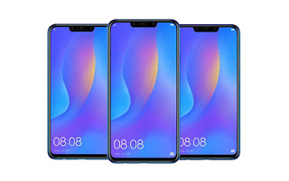 Huawei Nova 3i Price and Specification