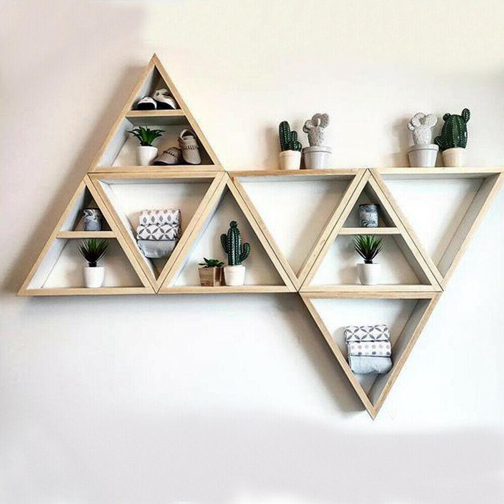 50 Creative Wall Shelf  Decoration Ideas for Home
