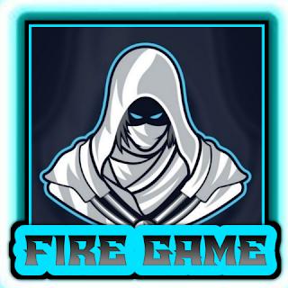 logo Free fire game