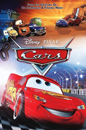 Cars 2006 350mb Full Hindi Dual Audio Movie Download 480p Brrip