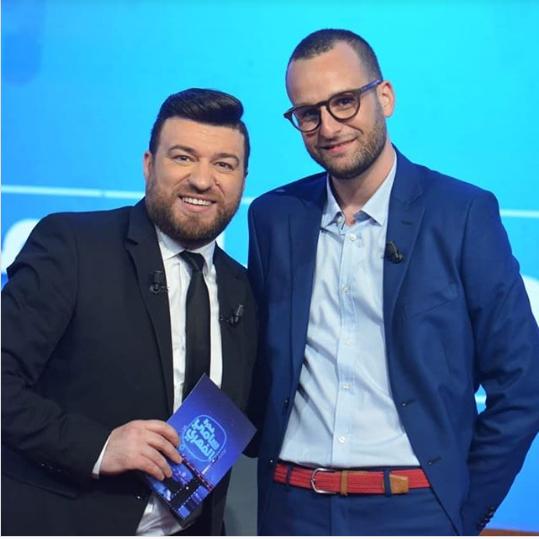 """شاهد كيف أصبح """"حمزة"""" بطل سلسلة شوفلي حل الأن !   مجتهد التونسي"""